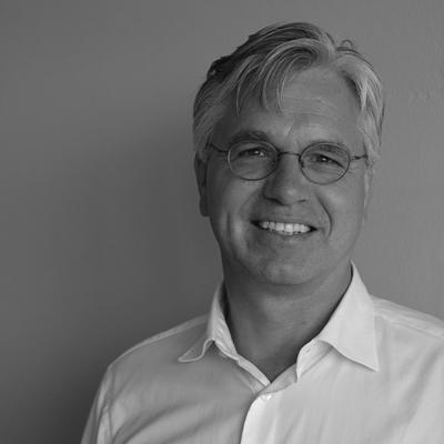 Pasfoto Hendrik van Zadelhoff