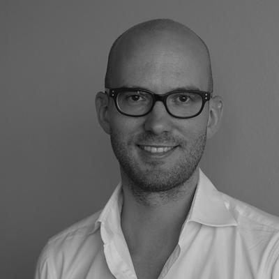 Pasfoto Laurens IJsselmuiden
