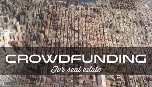 Vastgoed crowdfunden neemt een vlucht in de VS. 5 lessen voor de Nederlandse vastgoedsector