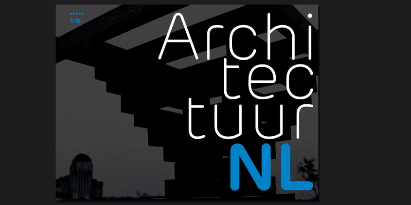 Crowdfunding lessen voor architecten in ArchitectuurNL