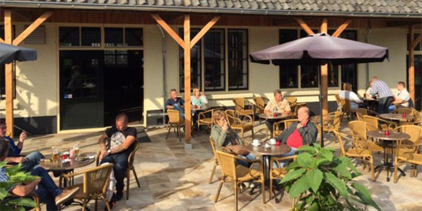 Gildecafé Doesburg geopend